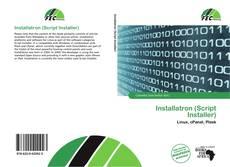 Buchcover von Installatron (Script Installer)
