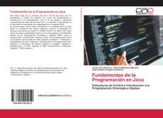 Bookcover of Fundamentos de la Programación en Java