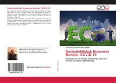 Sustentabilidad, Economía Mundial, COVID-19 kitap kapağı