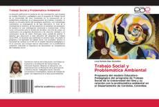 Обложка Trabajo Social y Problemática Ambiental