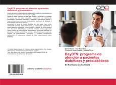 Bookcover of DayBTS: programa de atención a pacientes diabéticos y prediabéticos
