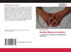 Copertina di Adultas Mayores Hostiles