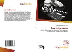 Louise Bourgoin kitap kapağı