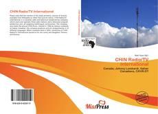 Copertina di CHIN Radio/TV International
