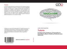 Bookcover of Tutoría
