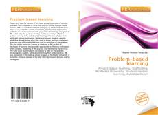 Bookcover of Problem-based learning