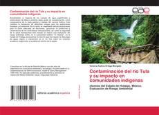 Couverture de Contaminación del río Tula y su impacto en comunidades indígenas