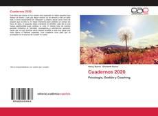 Bookcover of Cuadernos 2020