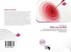 Copertina di Willy van de Wiel