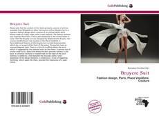 Bookcover of Bruyere Suit