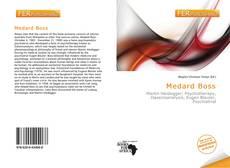 Portada del libro de Medard Boss