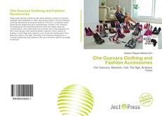 Couverture de Che Guevara Clothing and Fashion Accessories