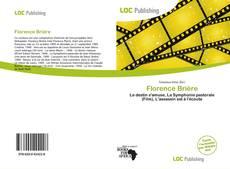 Buchcover von Florence Brière