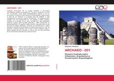 Bookcover of ARCHAEO - 001