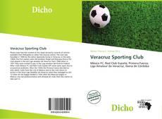 Buchcover von Veracruz Sporting Club