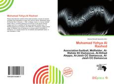 Capa do livro de Mohamad Yehya Al Rashed