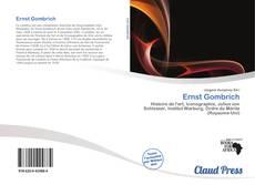 Buchcover von Ernst Gombrich