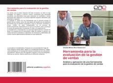 Bookcover of Herramienta para la evaluación de la gestión de ventas