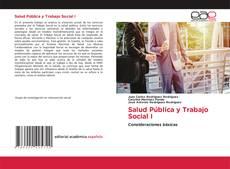 Borítókép a  Salud Pública y Trabajo Social I - hoz