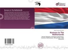 Buchcover von Koreans In The Netherlands