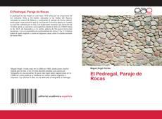 El Pedregal, Paraje de Rocas的封面