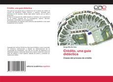 Capa do livro de Crédito, una guía didáctica