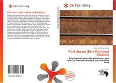 Обложка Port Jervis (Erie Railroad Station)