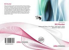 Bookcover of Kit Hunter