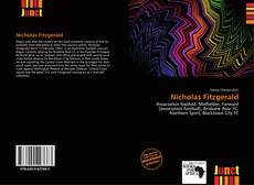 Bookcover of Nicholas Fitzgerald