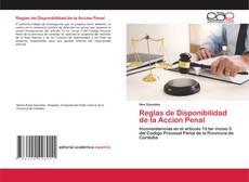 Borítókép a  Reglas de Disponibilidad de la Accion Penal - hoz