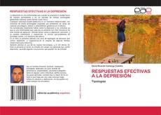 Capa do livro de RESPUESTAS EFECTIVAS A LA DEPRESIÓN