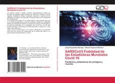 Bookcover of SARSCoV2 Fiabilidad de las Estadísticas Mundiales Covid 19