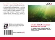 Capa do livro de Estudio de la Comunidad de Algas Perifíticas