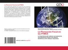 Bookcover of La Planeación Fiscal en las PYMES