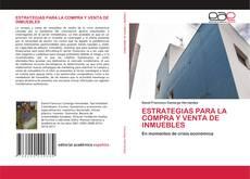 Couverture de ESTRATEGIAS PARA LA COMPRA Y VENTA DE INMUEBLES