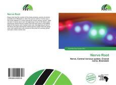 Nerve Root的封面