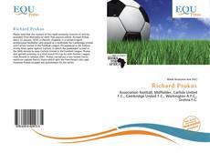 Richard Prokas kitap kapağı