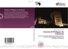 Обложка Charles III Philippe du Palatinat