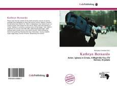 Bookcover of Kathryn Bernardo