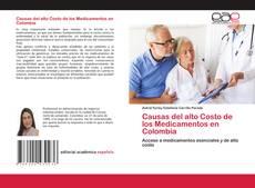 Copertina di Causas del alto Costo de los Medicamentos en Colombia