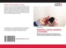 Diabetes, estrés oxidativo y ansiedad kitap kapağı