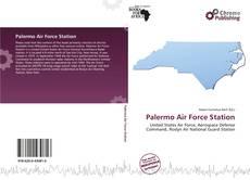 Capa do livro de Palermo Air Force Station