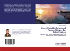 Heavy Metal Pollution and Porous Silicates for Detoxification kitap kapağı