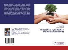 Bookcover of Rhizosphere Hybridization and Nutrient Dynamics