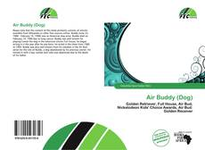 Couverture de Air Buddy (Dog)