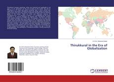 Обложка Thirukkural in the Era of Globalization