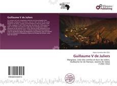Bookcover of Guillaume V de Juliers