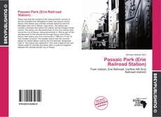 Buchcover von Passaic Park (Erie Railroad Station)