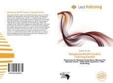 Buchcover von Advanced Airlift Tactics Training Center