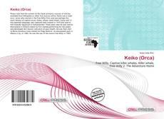 Bookcover of Keiko (Orca)